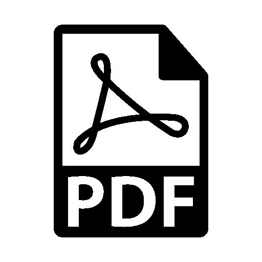 Dossier de présentation